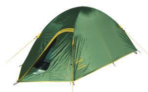 Фото Палатка 3-х местная  Трехместная палатка Antibes 3