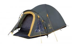 Фото Палатка 3-х местная  Трехместная палатка Beziers 3