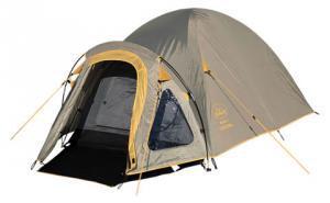 Фото Палатка 4-х местная  Четырехместная палатка Beziers 4