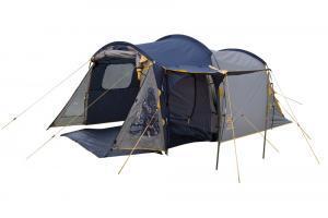 Фото Палатка 4-х местная  Четырехместная палатка Faro 4