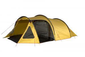 Фото Палатка 4-х местная  Четырехместная палатка Monaco 4