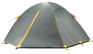 Фото Палатка 3-х местная  Трехместная палатка Scout 3