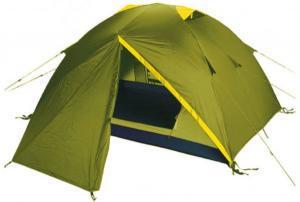 Фото Палатка 2-х местная  Палатка Nishe 2