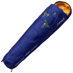 Фото Туристичні спальники Туристический спальный мешок Pioneer 200 Junior