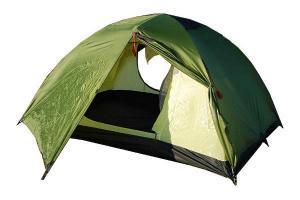 Фото Палатка 2-х местная  Палатка Chum 2