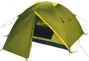 Фото Палатка 3-х местная  Трехместная палатка Nishe 3