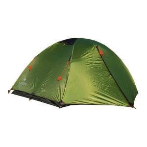 Фото Туристическая палатка Туристическая палатка Chum 3