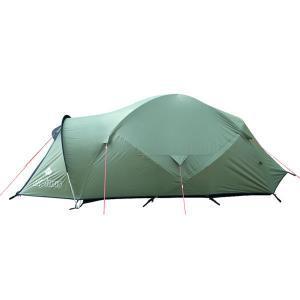 Фото Палатка 3-х местная  Трехместная палатка Jurt 3 Alu