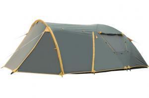 Фото Палатка 4-х местная  Четырехместная палатка Grot B