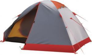 Фото Палатка 3-х местная  Трехместная палатка Peak 3