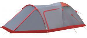 Фото Палатка 3-х местная  Трехместная палатка Cave