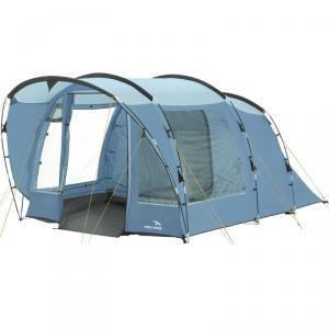 Фото Палатка 4-х местная  Четырехместная палатка Boston 400