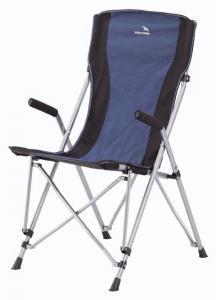 Фото Меблі для пикніку Кресло раскладное Cross Chair Blue
