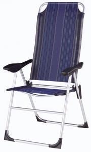 Фото Мебель для пикника Кресло раскладное Peacock