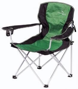 Фото Мебель для пикника Кресло раскладное Arm Chair Lime