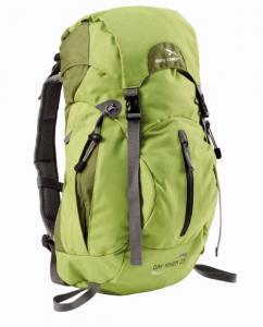 Фото Туристический рюкзак Рюкзак Dayhiker Green