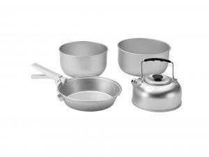 Фото Наборы посуды Набор посуды Adventure Cook Set S