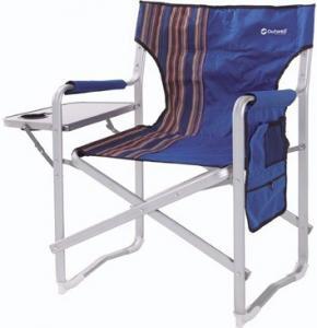 Фото Меблі для пикніку Кресло раскладное Bredon Hills Blue