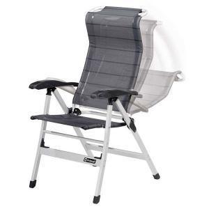 Фото Меблі для пикніку Кресло раскладное Columbia Titanium