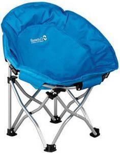 Фото Мебель для пикника Кресло раскладное Comfort Chair Jr. Light Blue