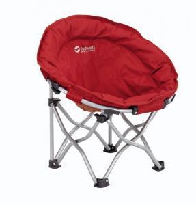 Фото Меблі для пикніку Кресло раскладное Comfort Chair Jr. Light Red