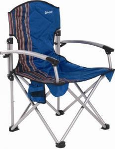 Фото Меблі для пикніку Кресло раскладное Fountain Hills Blue