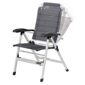 Фото Меблі для пикніку Кресло раскладное Ontario Titanium