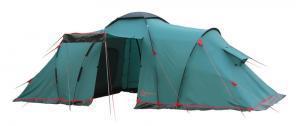 Фото Палатка 4-х местная  Четырехместная палатка Brest 4