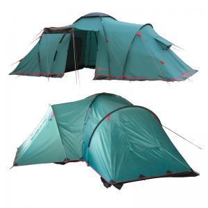 Фото Кемпинговая палатка Кемпинговая палатка Brest 9