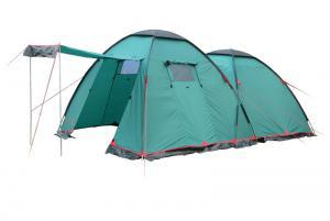 Фото Палатка 4-х местная  Четырехместная палатка Sphinx