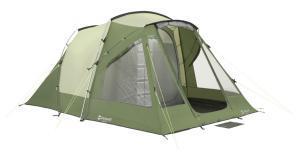 Фото Палатка 4-х местная  Четырехместная палатка Oakland L