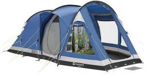 Фото Палатка 4-х местная  Четырехместная палатка Fantasy Explorer