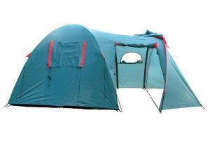 Фото Палатка 4-х местная  Четырехместная палатка Anaconda