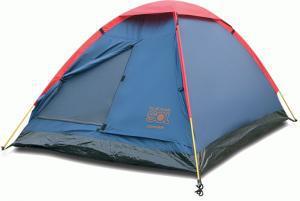 Фото Палатка 2-х местная  Палатка Summer