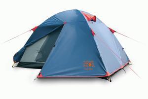 Фото Палатка 2-х местная  Палатка Tourist