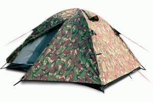 Фото Палатка 3-х местная  Трехместная палатка Hunter