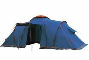 Фото Палатка 4-х местная  Четырехместная палатка Castle 4
