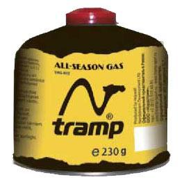 Фото Газовый картридж Баллон 230 грамм (резьбовой)TRG-003