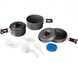 Фото Наборы посуды Набор посуды на 2-3 персоны TRC-024