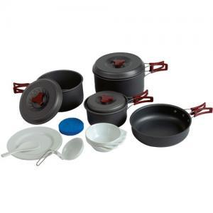 Фото Наборы посуды Набор посуды на 4-5 персон TRC-026