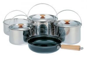 Фото Набори посуду Набор посуды CS-021
