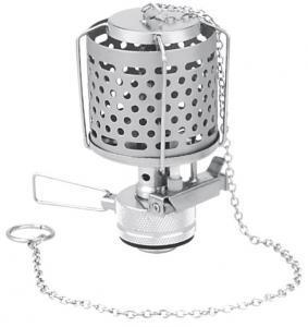 Фото Газовая лампа Лампа с пьезоподжигом и металлическим плафоном TRG-014