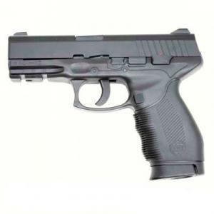 Фото Пневматические пистолеты Пневматический пистолет KM-46 (Taurus 24/7) Plastic Slide