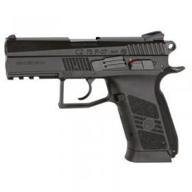Фото Пневматические пистолеты Пневматический пистолет CZ 75 P-07