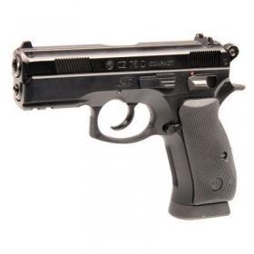Фото Пневматические пистолеты Пневматический пистолет CZ 75D Compact