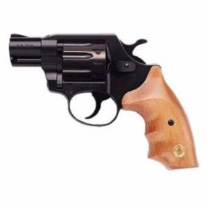 Фото Пневматические пистолеты под патрон флобера Револьвер Флобера Alfa 420 2 воронен дерево