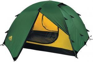 Фото Палатка 3-х местная  Трехместная палатка Rondo 3