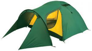 Фото Туристическая палатка Туристическая палатка Zamok 3