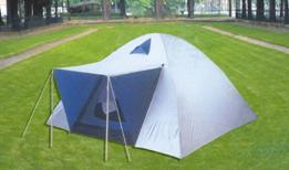 Фото Палатка 3-х местная  Трехместная палатка FTD-1107