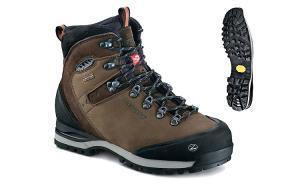 Фото Ботинки треккинговые Ботинки туристические Everest Pro